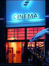 Showroom Cinema